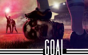 Goal of the Dead, futbol y zombis