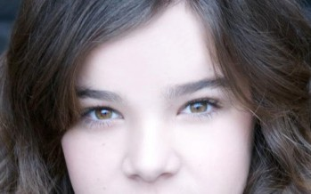 Hailee Steinfeld protagonista de Three Days to Kill de McG