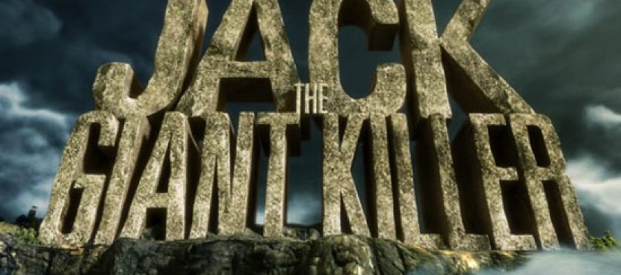 Nuevo tráiler de Jack the Giant Slayer