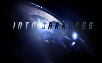 Star Trek Into Darkness, sinopsis oficial