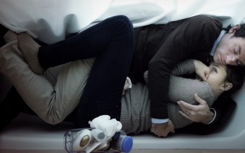 Tercer tráiler de Upstream Color