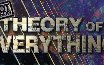 El comic Theory Of Everything al cine