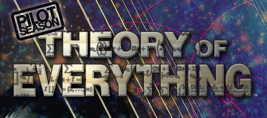 El comic Theory Of Everything al cine