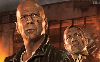 Nuevo poster de A Good Day to Die Hard