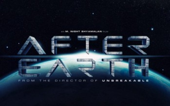 Primer tráiler de After Earth de Shyamalan