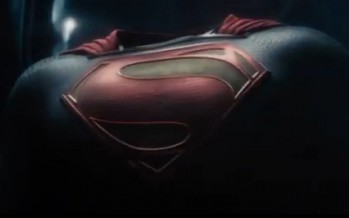 Primer tráiler de Man of Steel