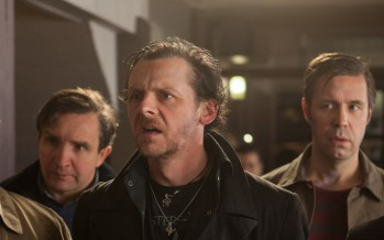 Primera imagen de The World's End