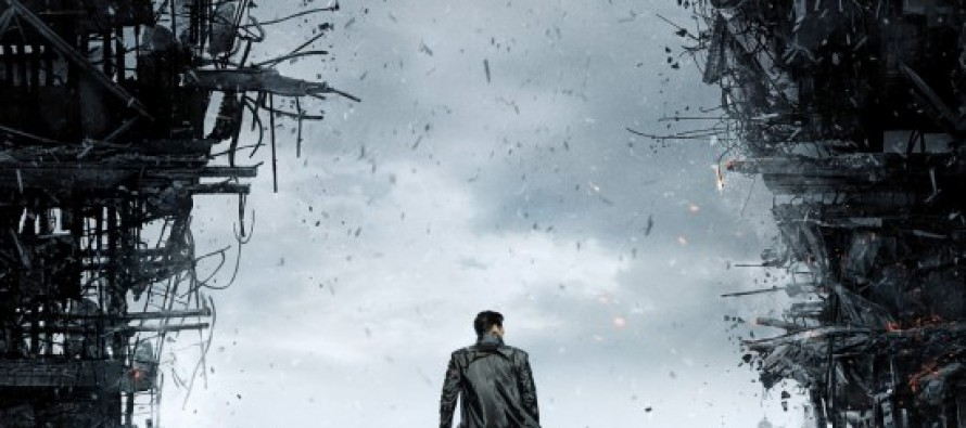 Teaser Tráiler de Star Trek Into Darkness