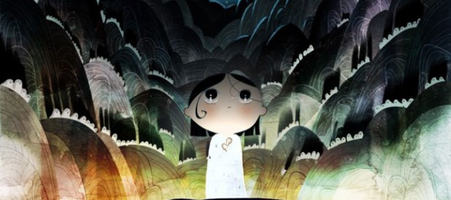 Song of the Sea empieza la producción en enero