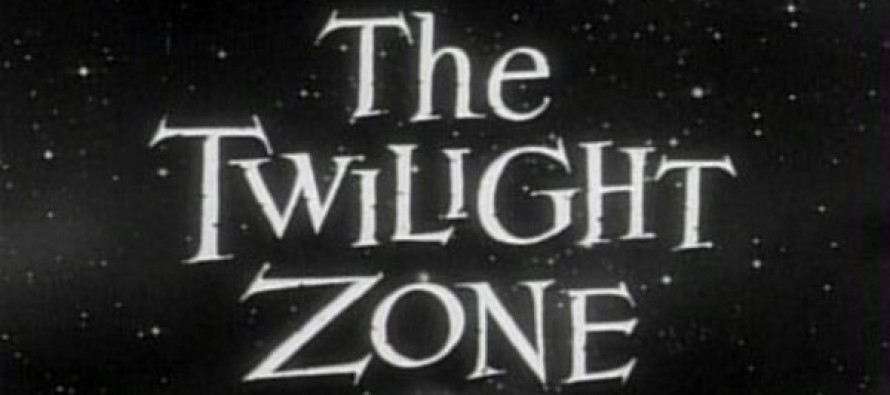 The Twilight Zone vuelve a la televisión