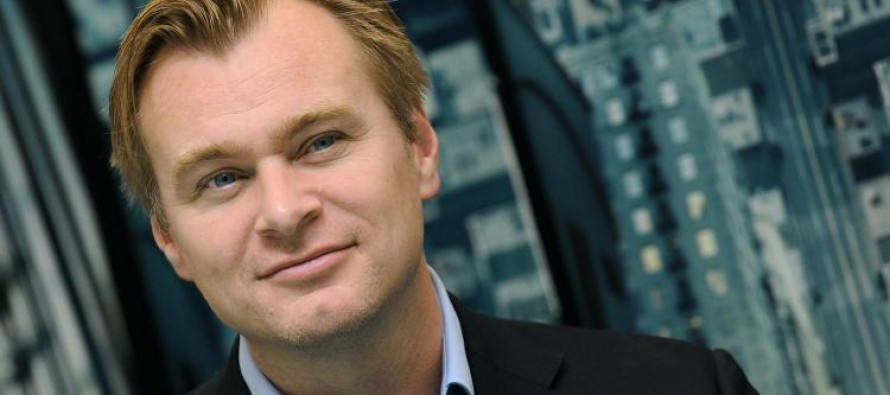 Christopher Nolan interesado en Interstellar