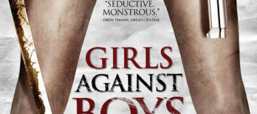 Trailer sin contemplaciones de Girls Against Boys