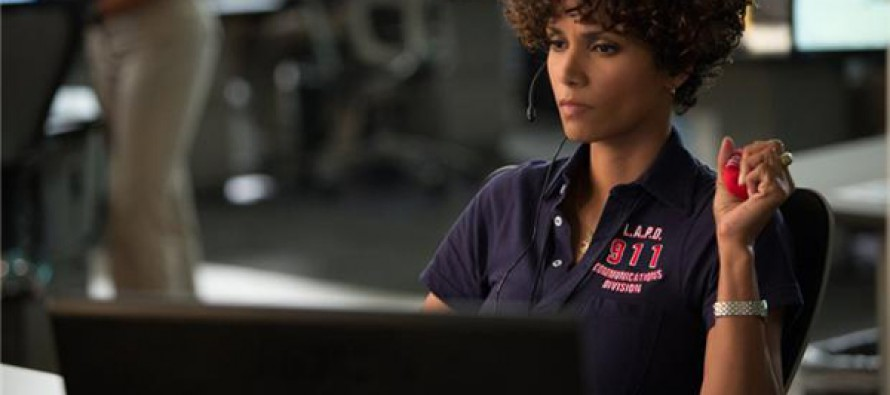 Primer vistazo a Halle Berry en The Call