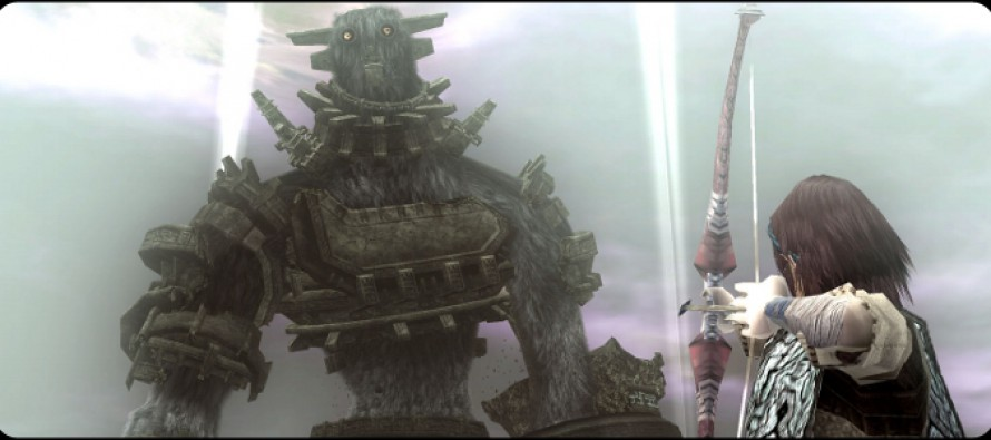 El guionista de Hanna reescribirá Shadow of the Colossus