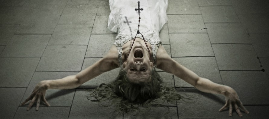 Tráiler de The Last Exorcism II