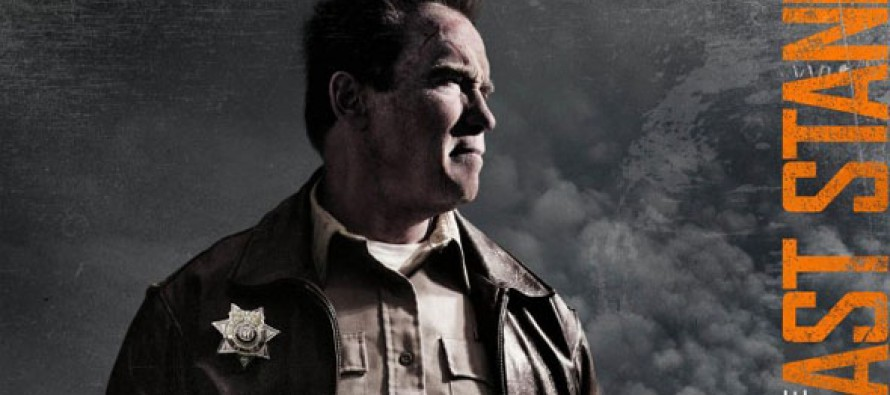 Nuevo red band tráiler de The Last Stand