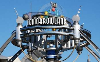 1952 de Brad Bird se llamará Tomorrowland