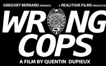 Primer tráiler de Wrong Cops, lo nuevo de Quentin Dupieux