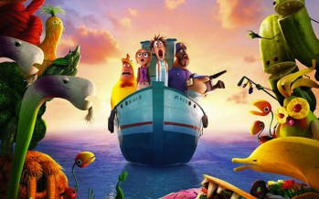 Primer trailer de Cloudy with a Chance of Meatballs 2