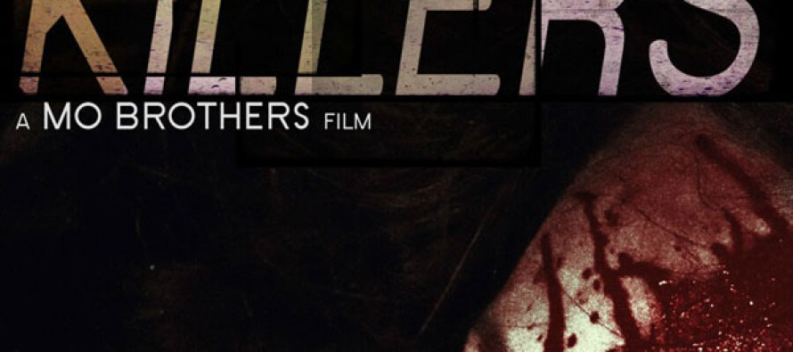 The Mo Brothers presentan Killers