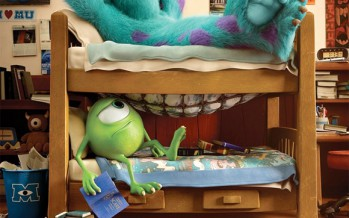 Primer tráiler de Monsters University