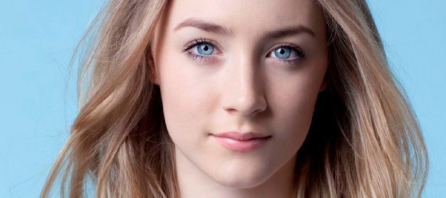 Saoirse Ronan se une a How To Catch a Monster