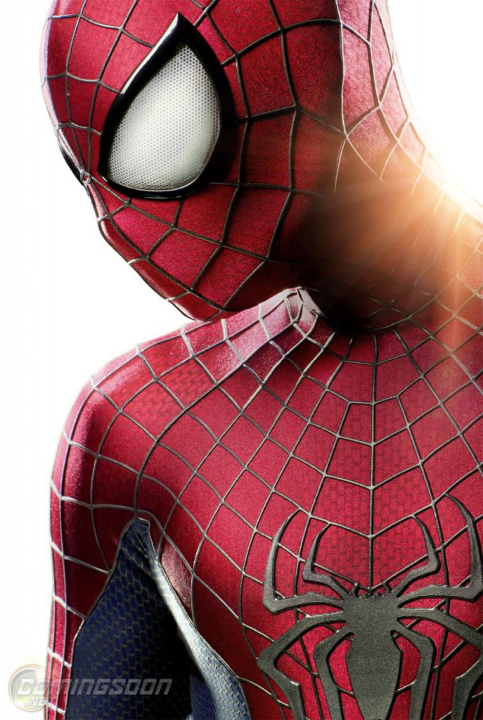 the amazing spider-man 2 new
