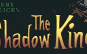 Primera imagen oficial de The Shadow King de Selick