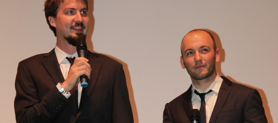 Adam Wingard y Simon Barret nos traerán The Guest