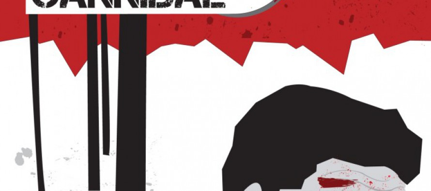 Poster de Eddie, The Sleepwalking Cannibal