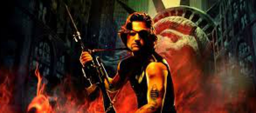 El remake de Escape From New York será una trilogía