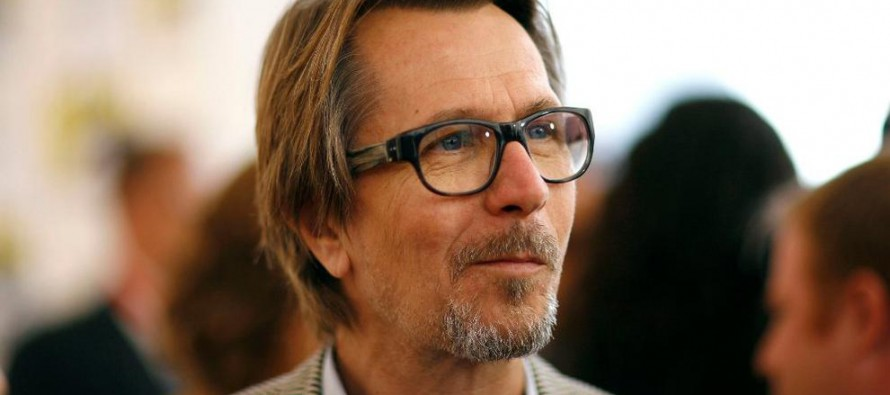 Gary Oldman se une a Dawn of the Planet of the Apes