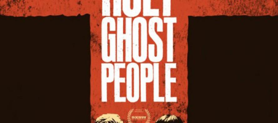 Poster de Holy Ghost People