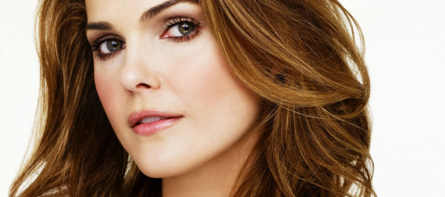 Keri Russell se une a Dawn of the Planet of the Apes