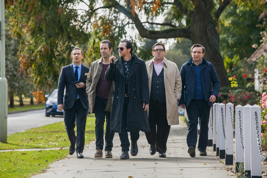 the worlds end new image