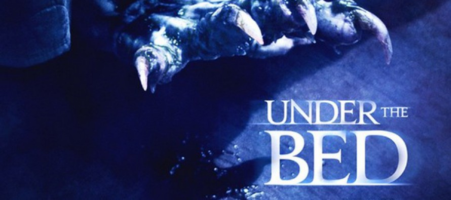 Tráiler internacional de Under the Bed