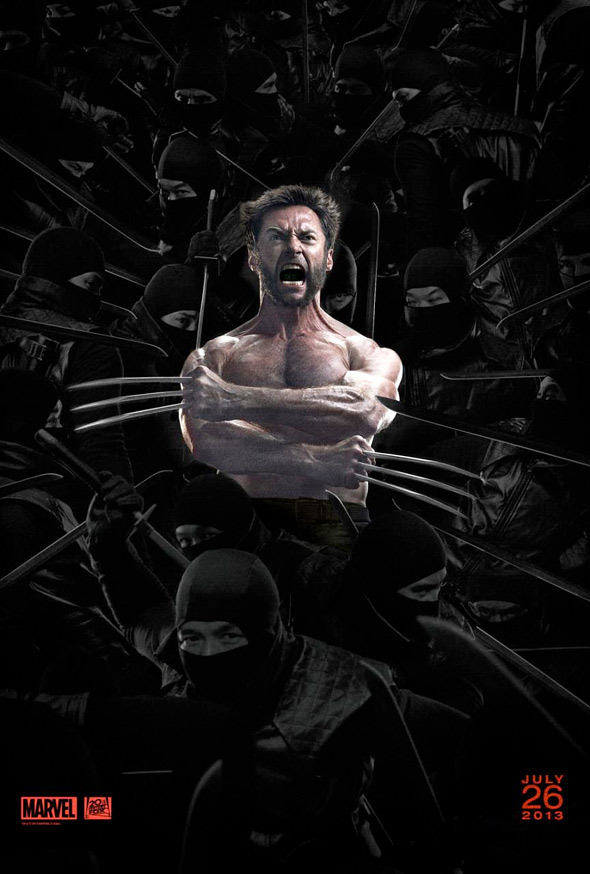 wolverine poster1