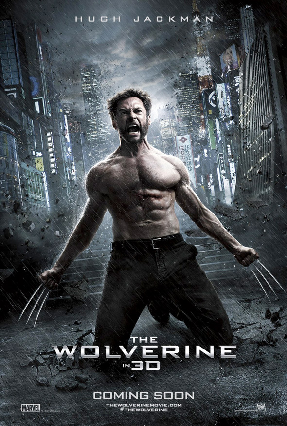 wolverine poster2
