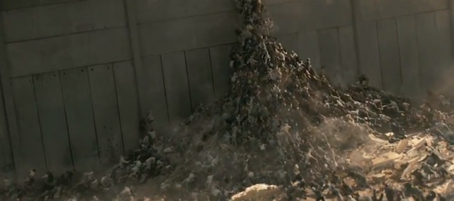 Segundo tráiler de World War Z