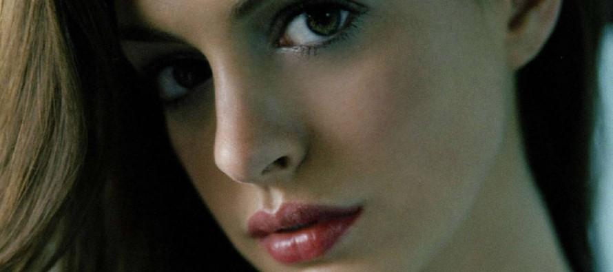 Anne Hathaway vuelve a trabajar con Nolan en Interstellar