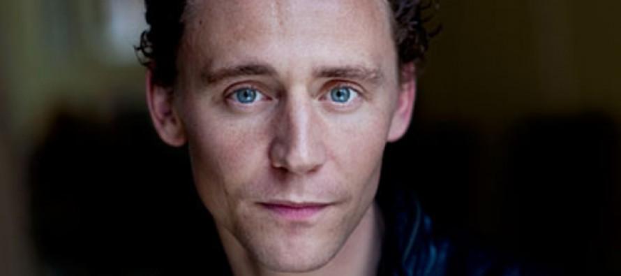 Tom Hiddleston en negociaciones para The Crow