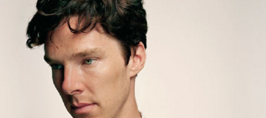 Benedict Cumberbatch estará en Crimson Peak