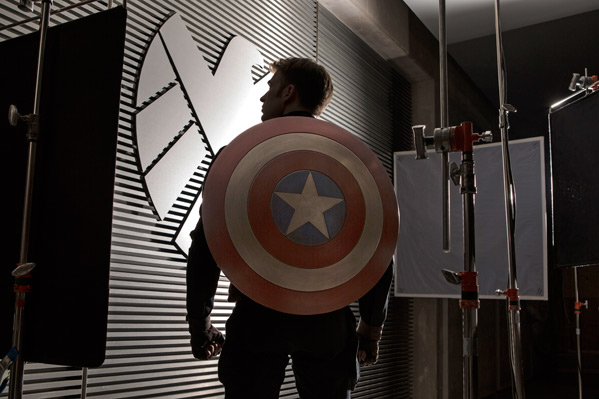 captain america the winter soldier primera imagen