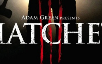 Red Band tráiler de Hatchet III
