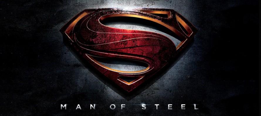 Nuevo tráiler de Man of Steel
