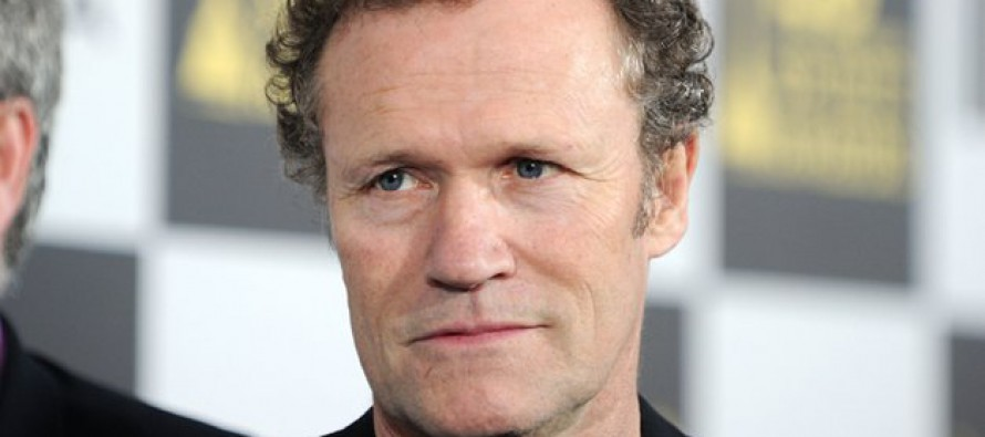 Michael Rooker se une a Guardians of the Galaxy