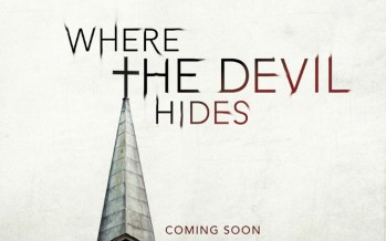 Poster para Where The Devil Hides