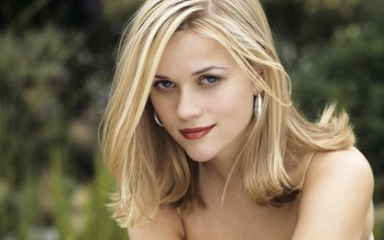 Reese Witherspoon para Passengers