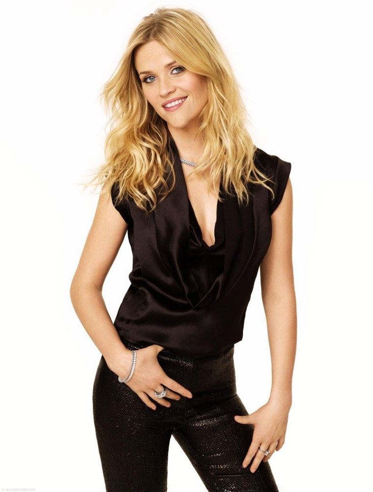 Reese Witherspoon passengers