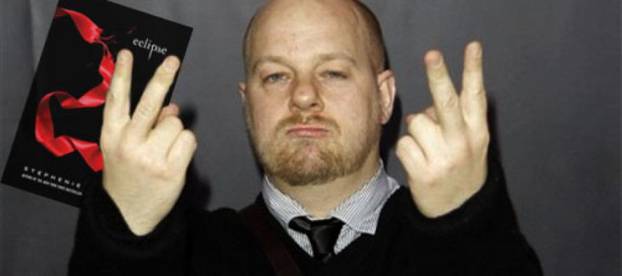 David Slade dirigirá el thriller The Widow